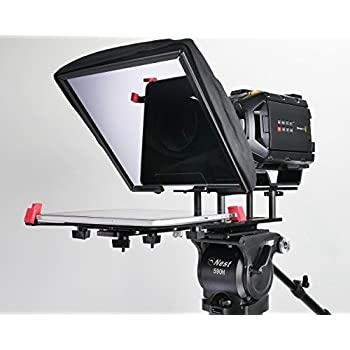 instructions for parrot teleprompter