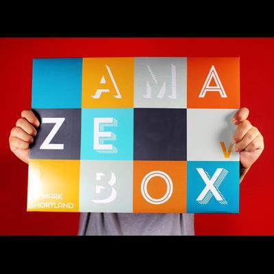 jumbo box of magic tricks instruction francais
