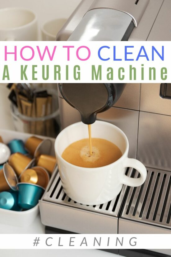 keurig k cup operating instructions