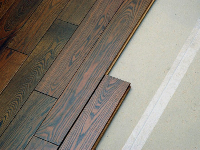 laminate flooring fitting instructions