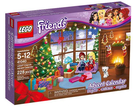 lego 2013 advent calendar instructions
