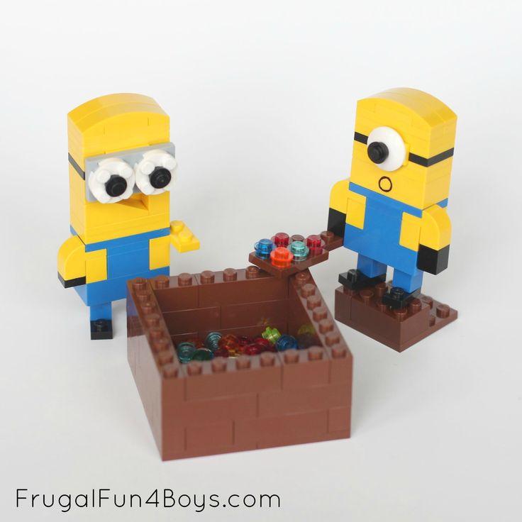 lego building instructions 10403