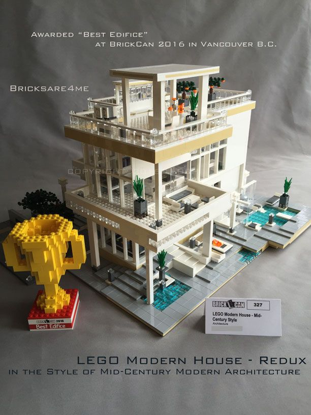 lego house instructions step by step