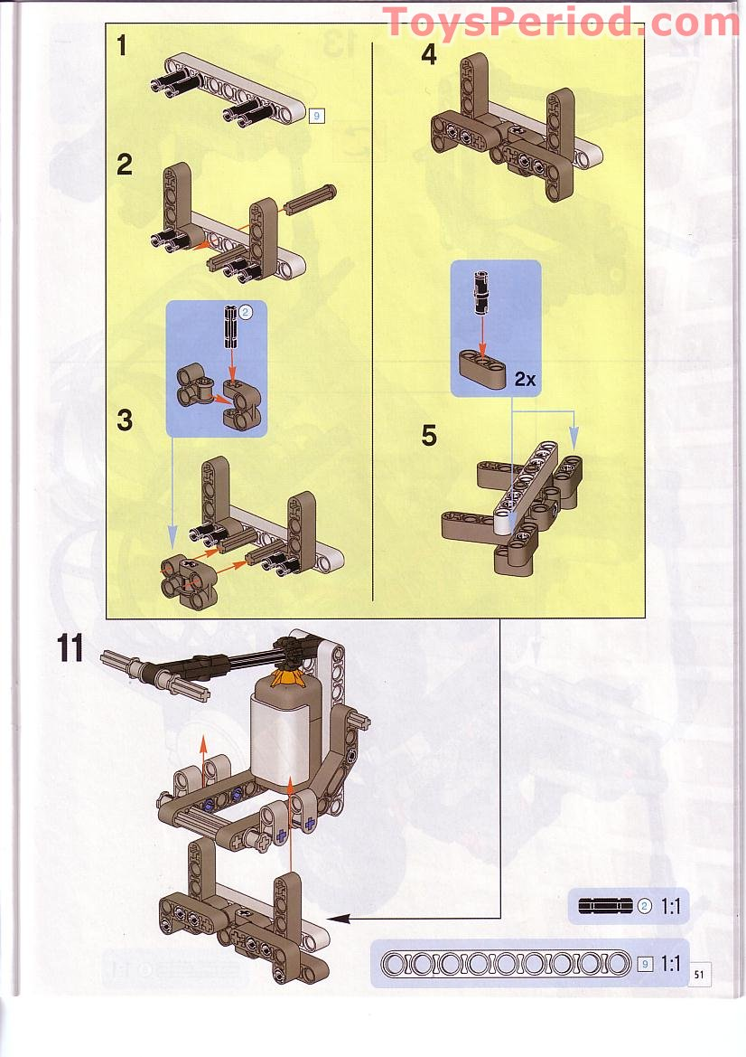 lego mindstorms nxt instruction manual