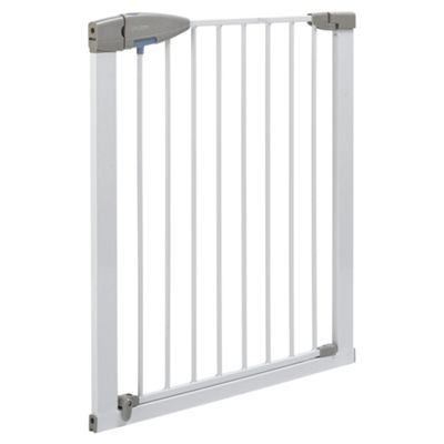 lindam stair gate fitting instructions