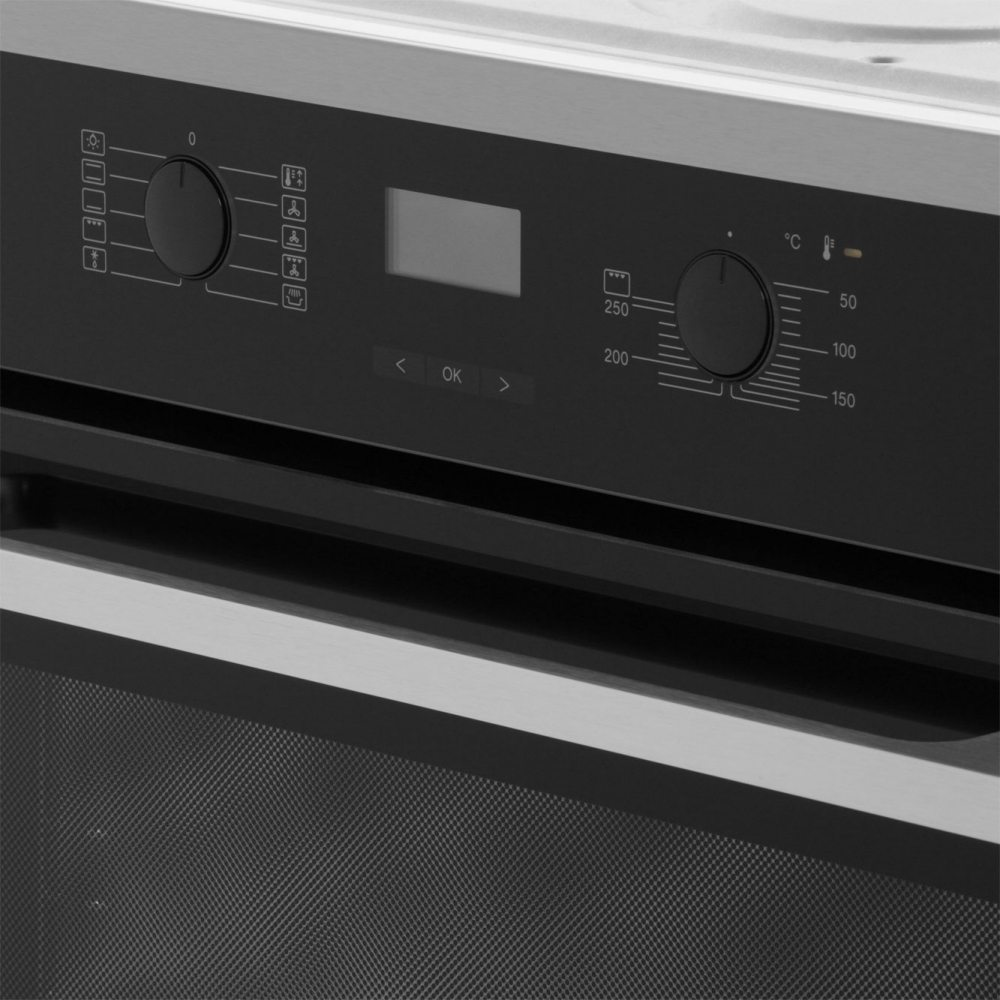 miele built in oven instructions