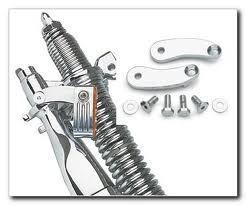 moto iron springer instructions