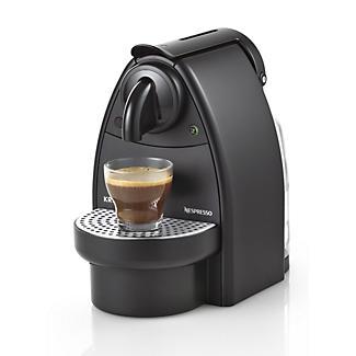nespresso essenza operating instructions