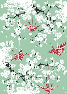 origami cherry blossom instructions pdf