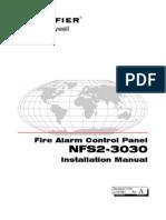 paradox alarm instruction manual