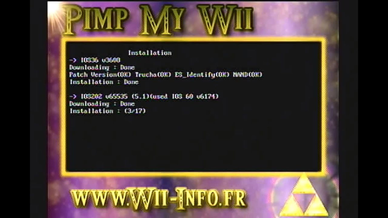 pimp my wii instructions