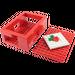 raspberry pi lego case instructions daily brick