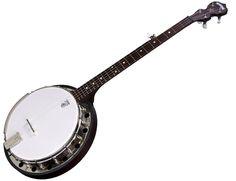 rob bourassa banjo instruction