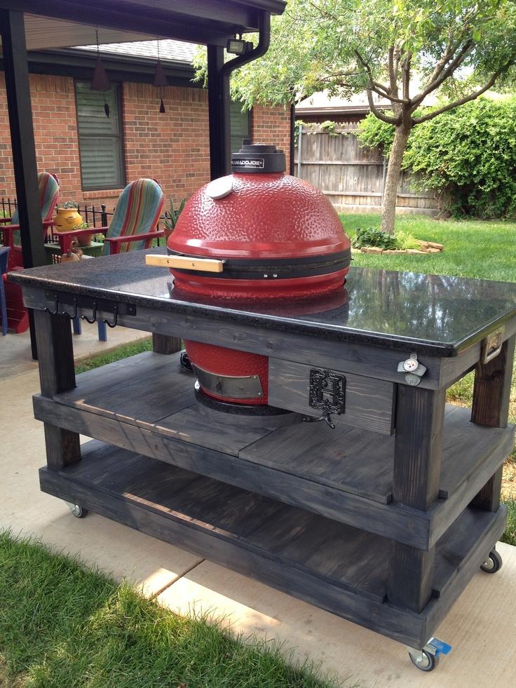 smoker bbq grill instructions