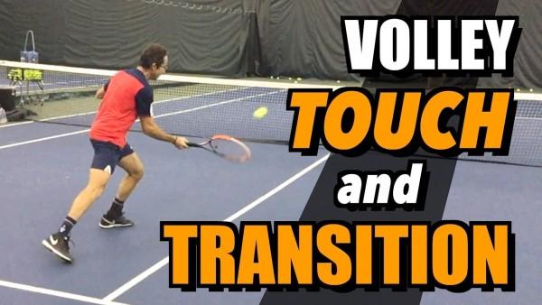 tennis instruction lesson plan