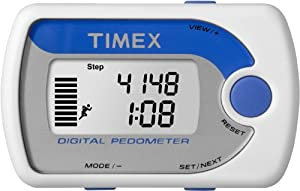 timex pedometer t5e021 instructions