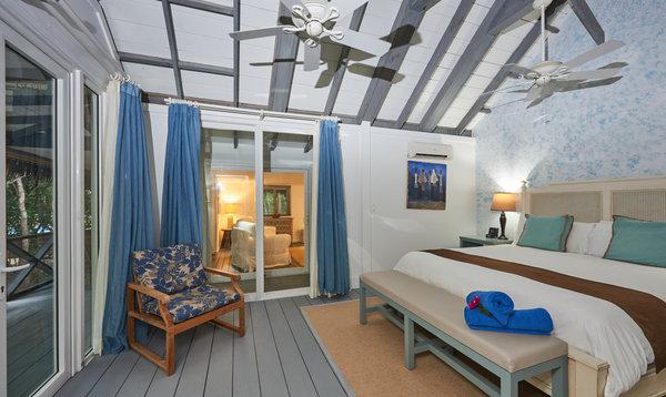 villa queen size bed instructions