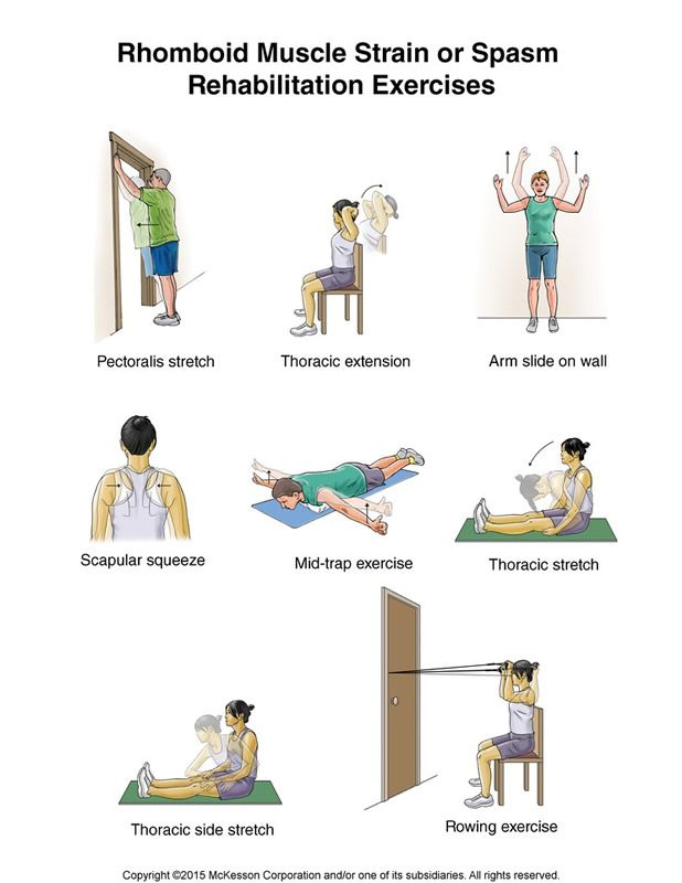 wall hip flexor mobilization instruction
